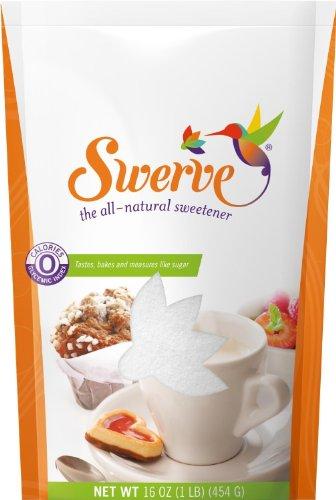41 lU1 xUmL - Swerve Sweetener, Granular